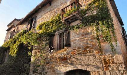 Vente - Maison Ancienne - villeneuve
