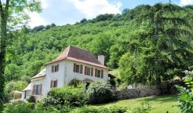 Vente - Maison Ancienne - cajarc