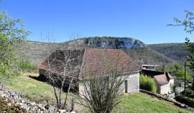 Vente - Maison Ancienne - livernon